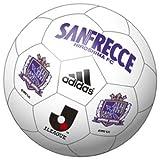adidas(アディダス) J リーグサインボール サンフレッチェ広島 [ SANFRECCE HIROSHIMA FC ] AMS21SH