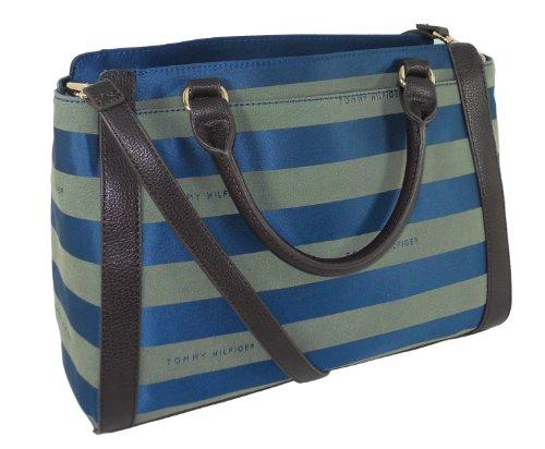 Tommy HilfigerTommy Hilfiger Handbag, Classics Convertible Shopper Tote