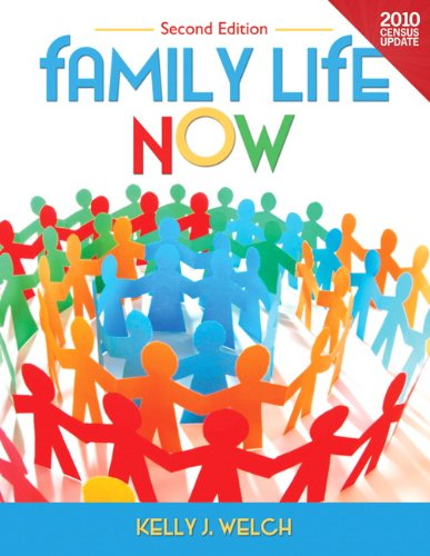 Family Life Now Census Update, Books a la Carte Plus...