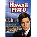 Hawaii Five-O: Season 3