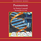 Postmortem: A Scarpetta Novel | Patricia Cornwell