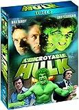 echange, troc L'incroyable Hulk - saison 3 (14 épisodes)