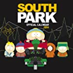 Official South Park 2014 Calendar (Ca...