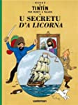 TINTIN : LE SECRET DE LA LICORNE EN M...