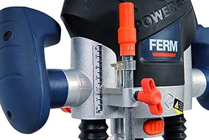 Ferm-PRM1015-Precision-Router