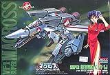 超時空要塞マクロス 1/100 スーパーガウォーク VF-1J NO.25