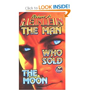 The Man Who Sold The Moon by