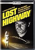 Lost Highway (Sous-titres français) [Import]