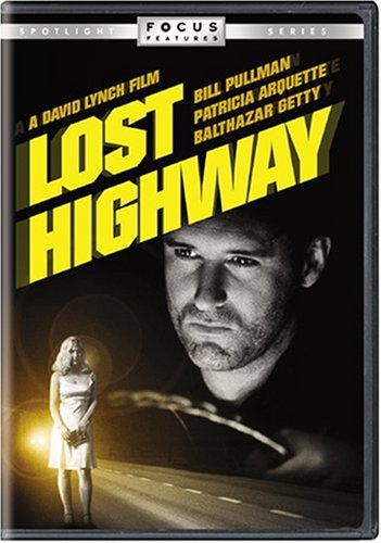 click to purchase LOST HIGHWAY