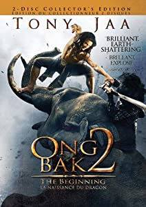 Ong Bak 2: The Beginning (2-Disc Collector's Edition) (Sous-titres français)