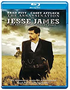 Assassination of Jes [Blu-ray] [Import]