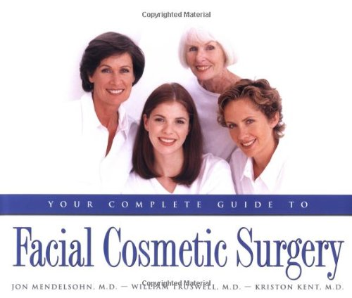 New facial cosmetic surgery options