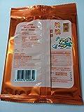 Four Seas crispy Prawn Cracker pack of 10 15g*10ks