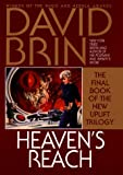 Heaven's Reach (Uplift Trilogy) (0553101749) by Brin, David