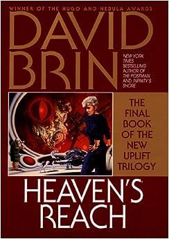 David brin books in order