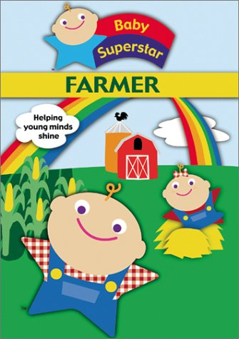 Baby Superstar - Farmer (With Audio Cd)