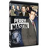 Perry Mason: Season Five, Vol. 2 ~ Raymond Burr