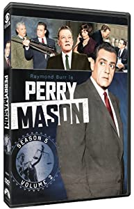 Perry Mason: Season 5, Vol. 2