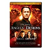 Angels and Demons (Bilingual)by Tom Hanks