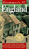 Frommer's 97 England (Frommer's England) (0028611322) by Porter, Darwin