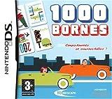 Borne 1000 Bornes