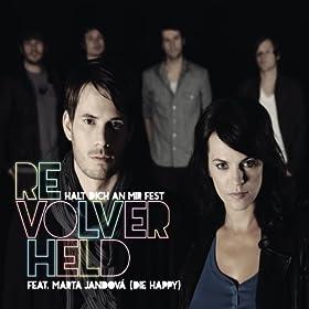 Halt Dich An Mir Fest (Duett Version)