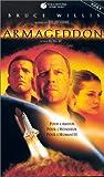echange, troc Armageddon - VOST [VHS]