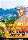 L'ascension du mont Ventoux par  Pétrarque