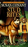 Stud Rites (0553573004) by Conant, Susan