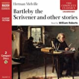 Bartleby and Other Stories (Naxos Audio)