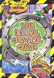 The Biblical Quizzical Game (Roach Approach)