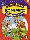 Jumpstart Kindergarten Jumbo Workbook (Jumpstart)