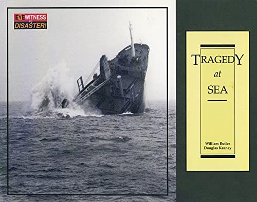 Tragedy at Sea, U.S. Coast Guard, William Butler