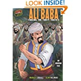 Ali Baba: Fooling the Forty Thieves: An Arabian Tale (Graphic Myths & Legends)