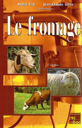 Le fromage (French Edition)