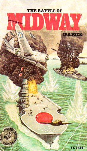 Battle of Midway, Ira Peck