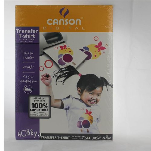 canon t shirt transfers tr 301 instructions
