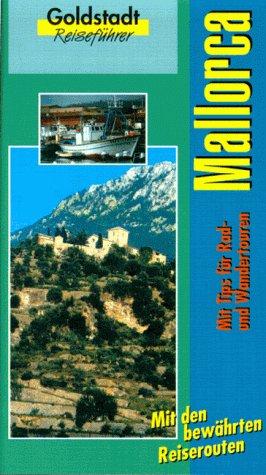 Goldstadt Reiseführer, Bd.3, Mallorca