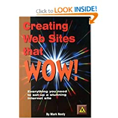 Creating Websites That Wow