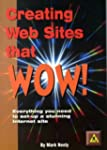 Creating Websites That Wow!