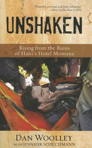 Unshaken: Rising from the Ruins of Haiti's Hotel Montana