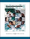 Organizational Behavior: Human Behavior at Work (0071254307) by Newstrom, John W.