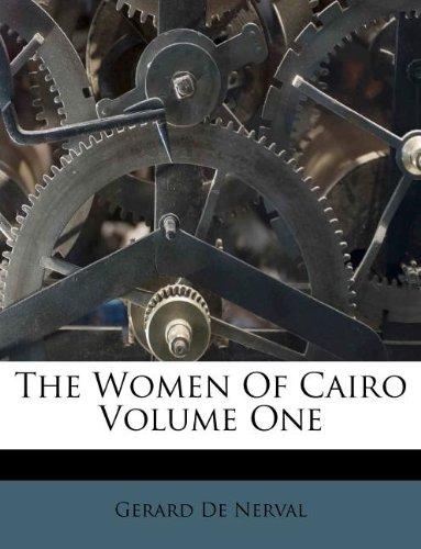The women of Cairo