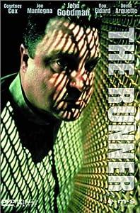 THE RUNNER - GOODMAN JOHN [DVD]