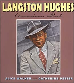 langston hughess life influences He was one of the most important influences of the harlem  claude mckay and langston hughes are  the concern is about cullens and hughess poetry.