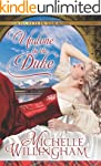 Undone by the Duke (Secrets in Silk B...