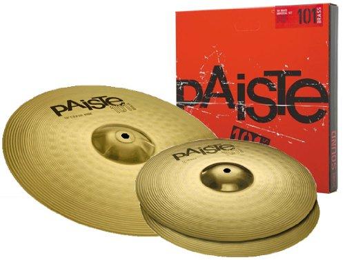 PAISTE-101-UNIVERSAL-141620-Cymbals-Cymbal-value-packs