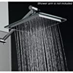 AKDY (TM) Bathroom Chrome Shower Head...