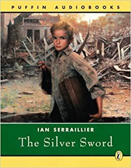 book report on the silver sword The classic tale of a journey through war-torn europe alone and fending for themselves in a poland devastated by world war two, jan and his three homeless friends cling to the silver sword as a symbol of hope.