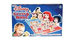 Funskool Disney Guess Who